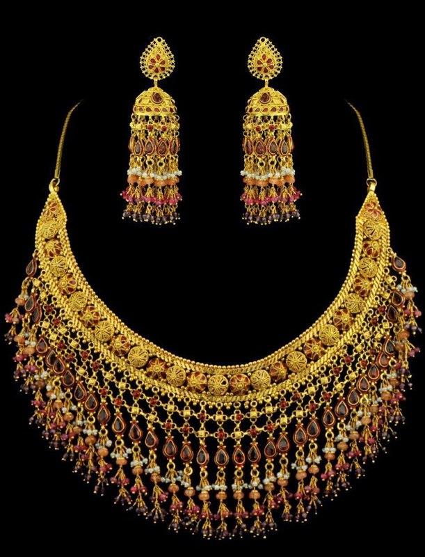 مجوهرات اليافع - خواتم ومجوهرات الزفاف - الدوحة