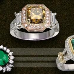 احجار جيم-خواتم ومجوهرات الزفاف-الدوحة-1