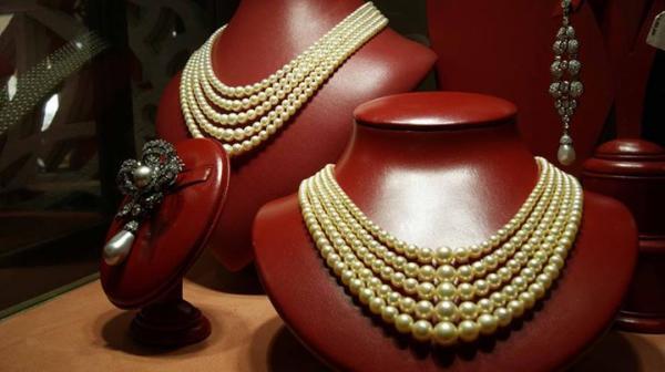 مجوهرات الماجد - خواتم ومجوهرات الزفاف - الدوحة