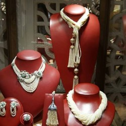 مجوهرات الماجد-خواتم ومجوهرات الزفاف-الدوحة-5