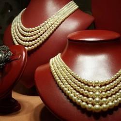 مجوهرات الماجد-خواتم ومجوهرات الزفاف-الدوحة-1