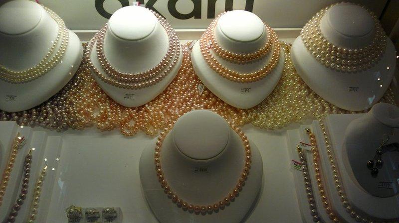 مركز صحارى - المسرور - خواتم ومجوهرات الزفاف - الشارقة
