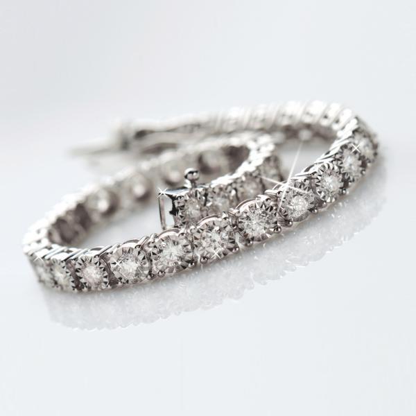 مجوهرات ليالي - خواتم ومجوهرات الزفاف - دبي