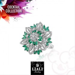 مجوهرات ليالي-خواتم ومجوهرات الزفاف-دبي-6