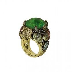 حليم للمجوهرات-خواتم ومجوهرات الزفاف-دبي-2