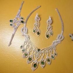 حليم للمجوهرات-خواتم ومجوهرات الزفاف-دبي-1