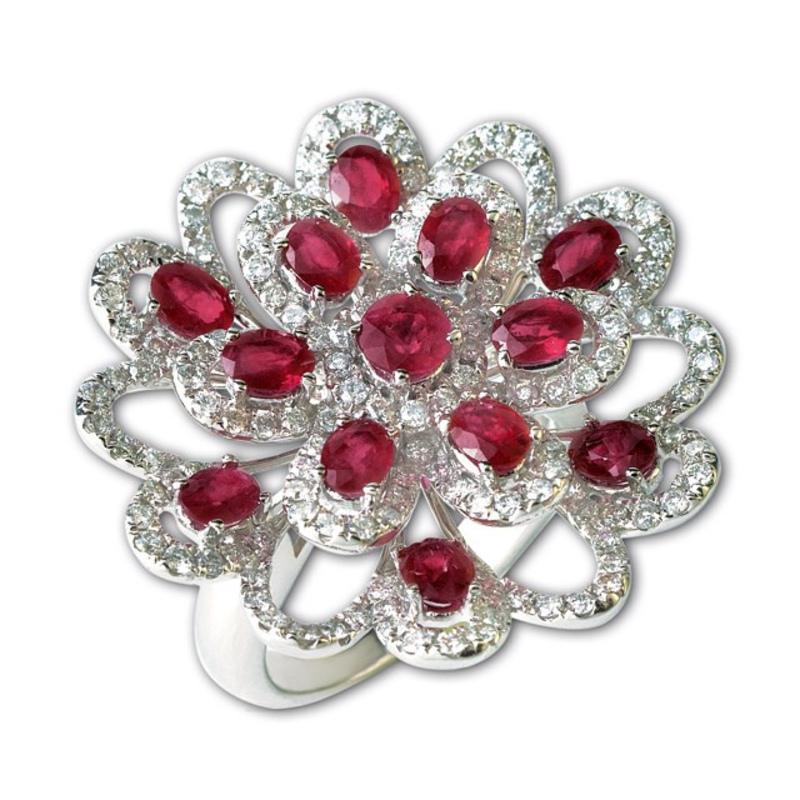 مجوهرات هيفا غلوبال - خواتم ومجوهرات الزفاف - الشارقة