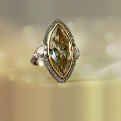 الذهب الممتاز-خواتم ومجوهرات الزفاف-دبي-1