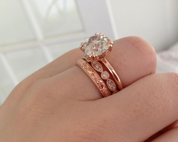 سوبريم للمجوهرات - خواتم ومجوهرات الزفاف - دبي
