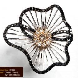 ثري ستار دايموندز-خواتم ومجوهرات الزفاف-دبي-2