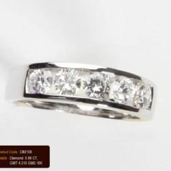 ثري ستار دايموندز-خواتم ومجوهرات الزفاف-دبي-5