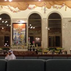 صالة شيخان الفارسي - للرجال-قصور الافراح-مدينة الكويت-5