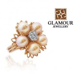غلامور للمجوهرات-خواتم ومجوهرات الزفاف-دبي-5
