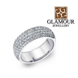 غلامور للمجوهرات-خواتم ومجوهرات الزفاف-دبي-4