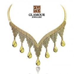 غلامور للمجوهرات-خواتم ومجوهرات الزفاف-دبي-6