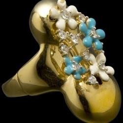 كنز للمجوهرات-خواتم ومجوهرات الزفاف-دبي-6