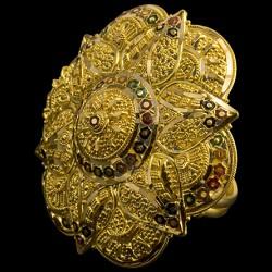 كنز للمجوهرات-خواتم ومجوهرات الزفاف-دبي-5