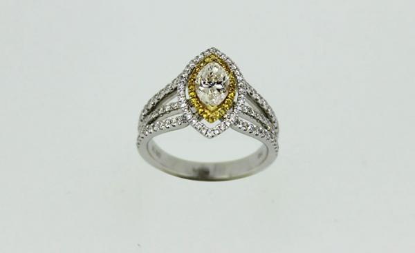 داكان للمجوهرات - خواتم ومجوهرات الزفاف - دبي
