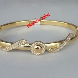 Bijouterie zaher ben khelifa-Bagues et bijoux de mariage-Tunis-6
