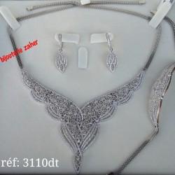 Bijouterie zaher ben khelifa-Bagues et bijoux de mariage-Tunis-4