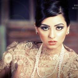 خبيرة المكياج ناديا زيد-الشعر والمكياج-المنامة-4