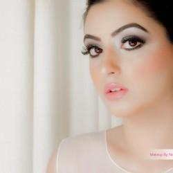 خبيرة المكياج ناديا زيد-الشعر والمكياج-المنامة-1