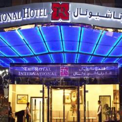 فندق رويال الدولي أبو ظبي-الفنادق-أبوظبي-3