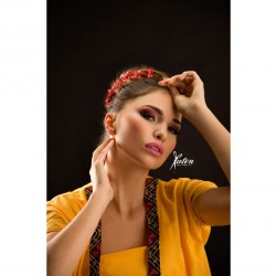 صالون فاتن اسد-الشعر والمكياج-المنامة-6