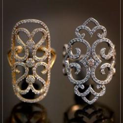 كارا للمجوهرات-خواتم ومجوهرات الزفاف-دبي-4