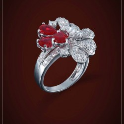 كارا للمجوهرات-خواتم ومجوهرات الزفاف-دبي-5