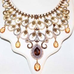 أغا للمجوهرات-خواتم ومجوهرات الزفاف-دبي-1