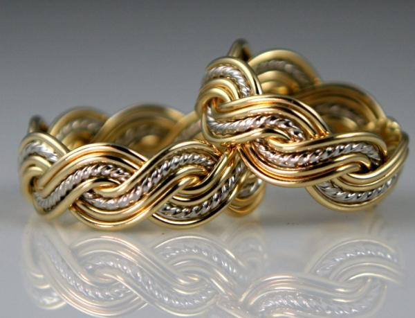 الراس للمجوهرات - خواتم ومجوهرات الزفاف - دبي