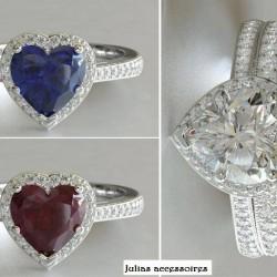 Julias Accessoires-Bagues et bijoux de mariage-Tunis-4