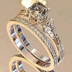 Julias Accessoires-Bagues et bijoux de mariage-Tunis-6