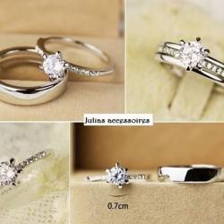 Julias Accessoires-Bagues et bijoux de mariage-Tunis-5