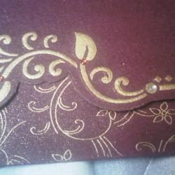 السكون لبطاقات الافراح-دعوة زفاف-دبي-1