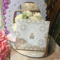 الخطوط الذهبية-دعوة زواج-دبي-3