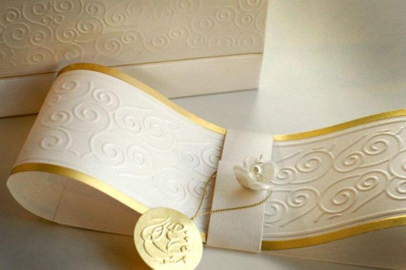 سونيا كاردز - دعوة زواج - دبي