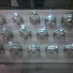مجوهرات ثامر غربال-خواتم ومجوهرات الزفاف-صفاقس-3