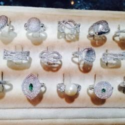 مجوهرات شهد-خواتم ومجوهرات الزفاف-صفاقس-6