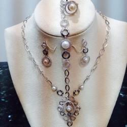 مجوهرات شهد-خواتم ومجوهرات الزفاف-صفاقس-3