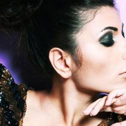 بونام راني-الشعر والمكياج-دبي-5