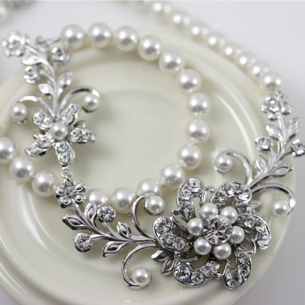 البراكة بوحاحا - خواتم ومجوهرات الزفاف - سوسة