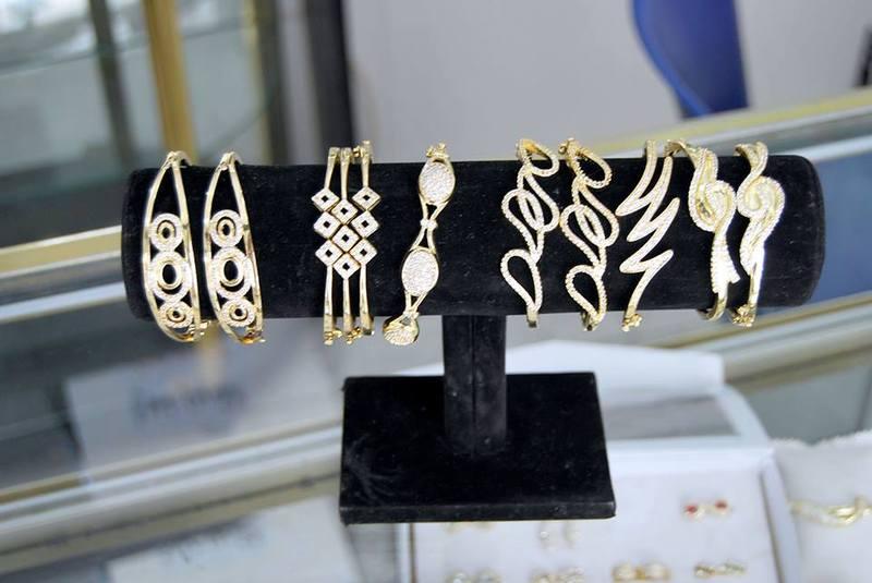 مجوهرات ميد عزيز - خواتم ومجوهرات الزفاف - صفاقس