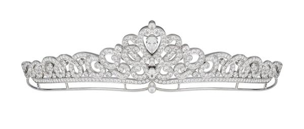 داماس لي إكسكلوسف - خواتم ومجوهرات الزفاف - دبي