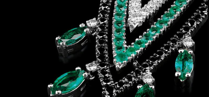 دمياني - خواتم ومجوهرات الزفاف - دبي