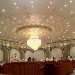 صالة الشيخة مريم سعد العبد الله الصباح - للرجال-قصور الافراح-مدينة الكويت-1