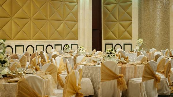 فندق شيراتون الدوحة - الفنادق - الدوحة