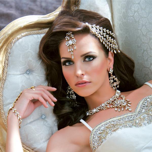 حبيب جمالي - خواتم ومجوهرات الزفاف - سوسة