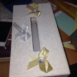 مطبعة السيوف الذهبية-دعوة زواج-مدينة الكويت-3